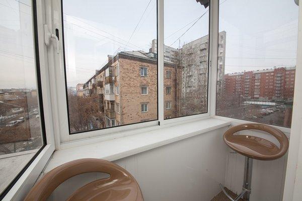 Apartment na Dubrovinskogo 104 - фото 16