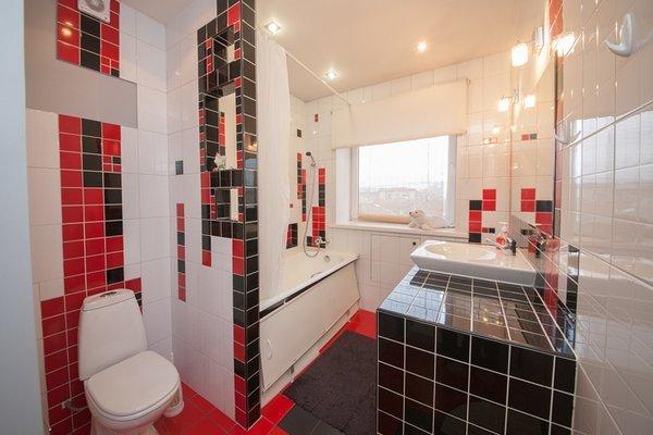 Apartment na Dubrovinskogo 104 - фото 12