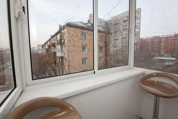 Апартаменты на Дубровинского 104 - фото 20