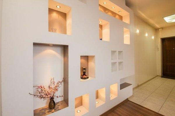 Апартаменты на Дубровинского 104 - фото 22