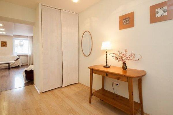 Апартаменты на Дубровинского 104 - фото 23