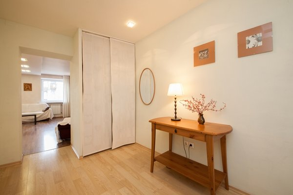 Apartment na Dubrovinskogo 104 - фото 9