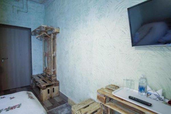 Мини-Отель Пробка - фото 22