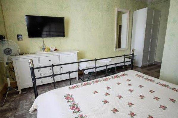 Мини-Отель Пробка - фото 3