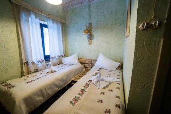 Мини-Отель Пробка - фото 4