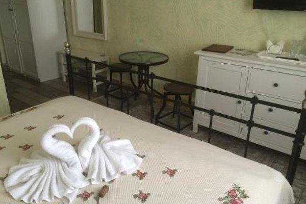 Мини-Отель Пробка - фото 7