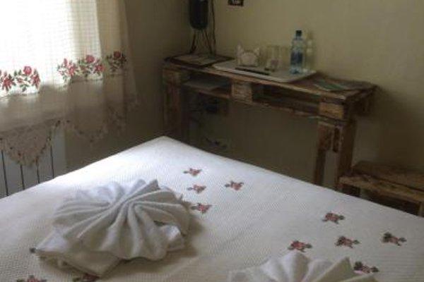 Мини-Отель Пробка - фото 8