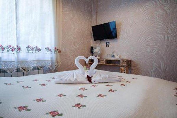 Мини-Отель Пробка - фото 9