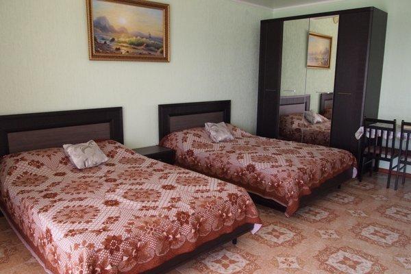 Отель «Приморец» - фото 50