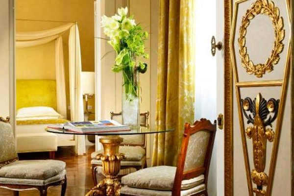 Grand Hotel Minerva - 41