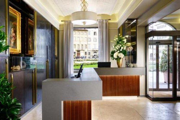 Grand Hotel Minerva - 16