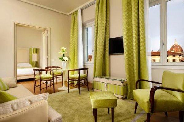 Grand Hotel Minerva - 7
