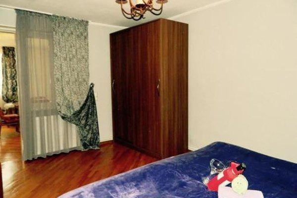 Erik's Guest House - фото 11