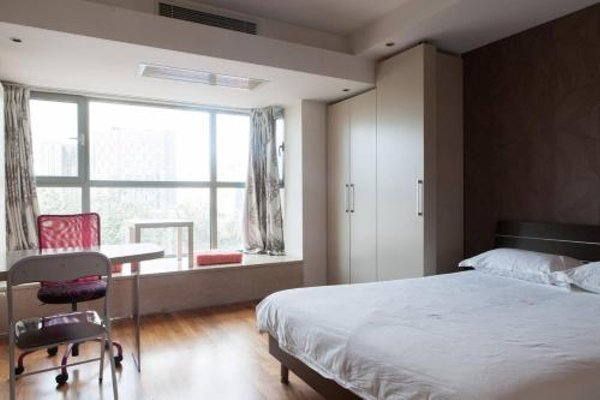 Beijing Yasiming Haisheng Service Apartment - фото 16