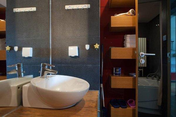 Beijing Yasiming Haisheng Service Apartment - фото 5