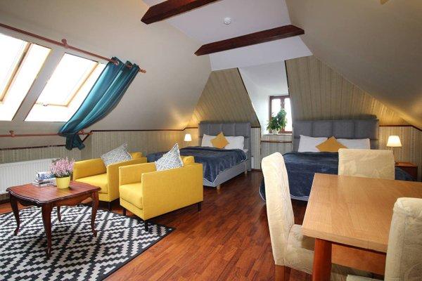 Tallinn City Apartments Residence - фото 12