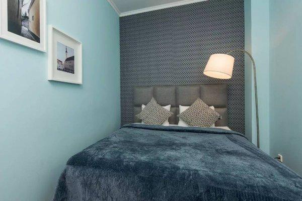Tallinn City Apartments Residence - фото 16