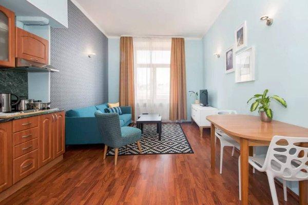 Tallinn City Apartments Residence - фото 17