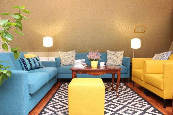 Tallinn City Apartments Residence - фото 5