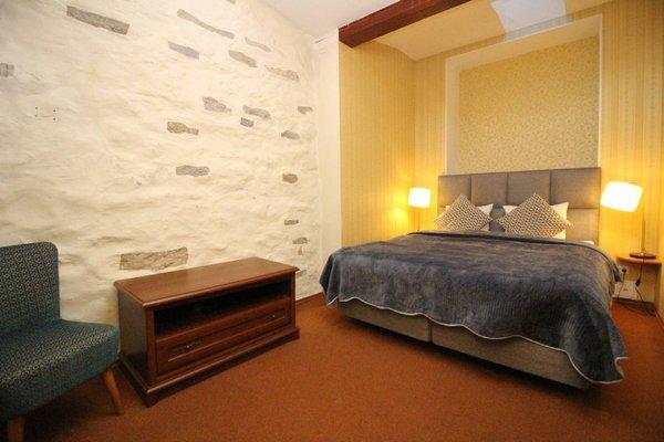 Tallinn City Apartments Residence - фото 7