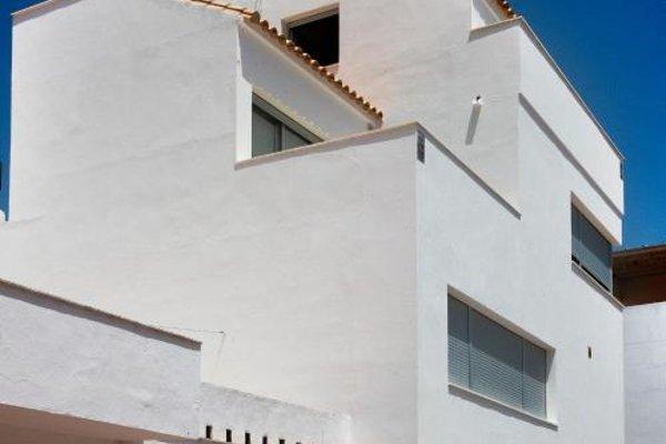 Apartamentos Levante - фото 28
