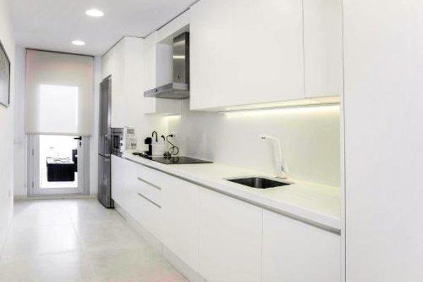 Apartamentos Levante - фото 3