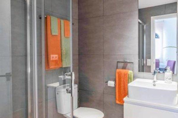 Apartamentos Levante - фото 4