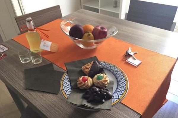 Sale e Vele Apartments - фото 49