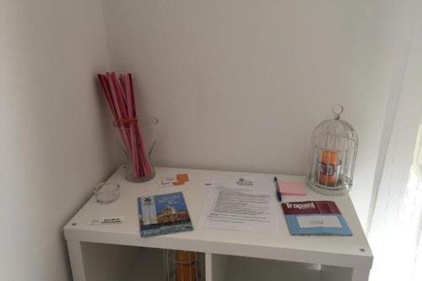 Sale e Vele Apartments - фото 10