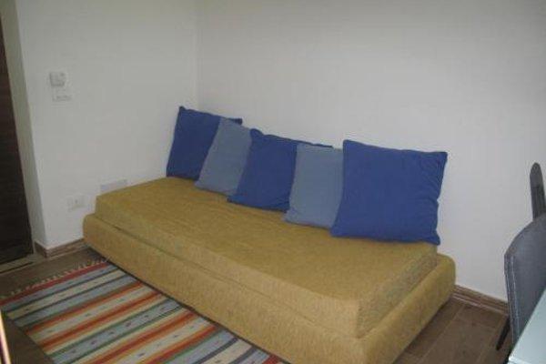 Sale e Vele Apartments - фото 11
