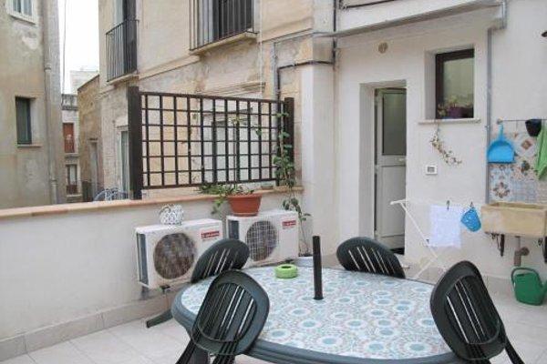 Sale e Vele Apartments - фото 14