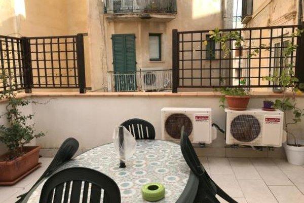Sale e Vele Apartments - фото 3