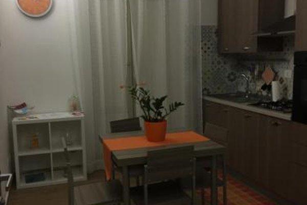 Sale e Vele Apartments - фото 6