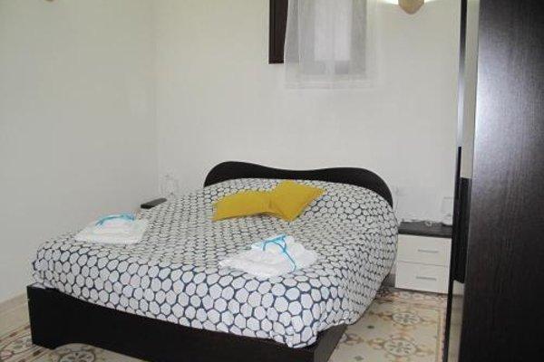 Sale e Vele Apartments - фото 7