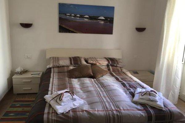 Sale e Vele Apartments - фото 8