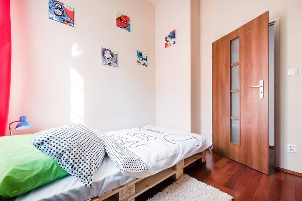 Apartment in Jewish District - фото 9