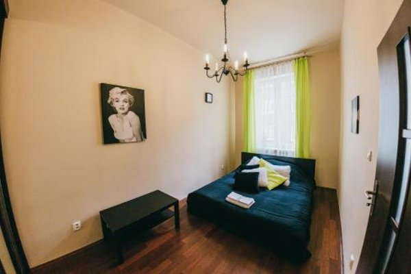 Apartment in Jewish District - фото 4