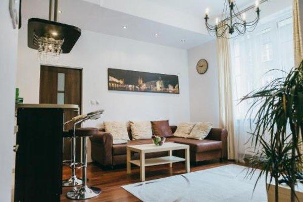Apartment in Jewish District - фото 7