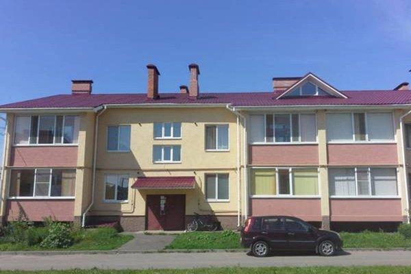 Apartment Rossiyskaya 2A - 12