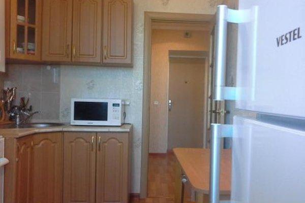 Apartment Rossiyskaya 2A - 18