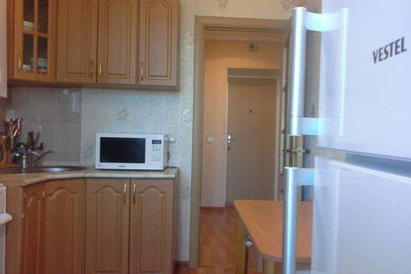 Apartment Rossiyskaya 2A - фото 4