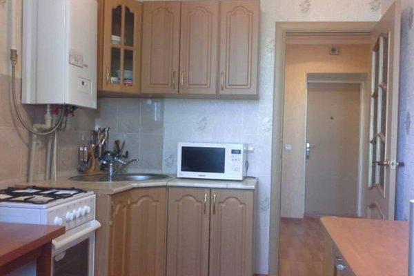 Apartment Rossiyskaya 2A - фото 5