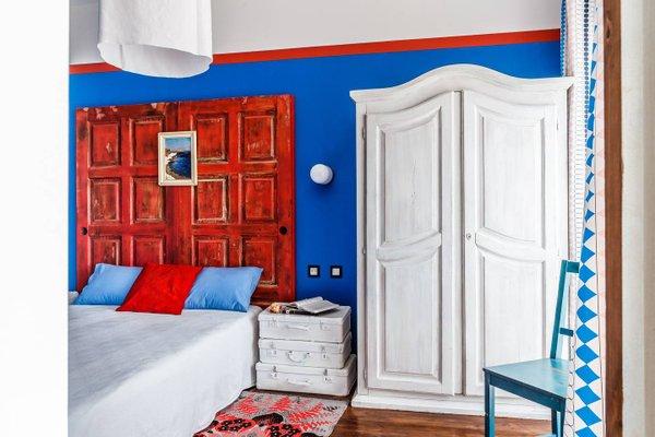 Дизайнерский мини-отель «Блага-Дом» - фото 46