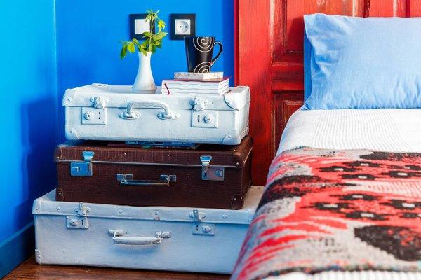 Дизайнерский мини-отель «Блага-Дом» - фото 13