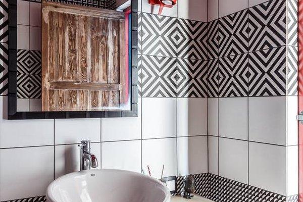 Дизайнерский мини-отель «Блага-Дом» - фото 18