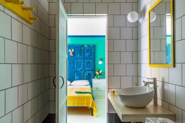 Дизайнерский мини-отель «Блага-Дом» - фото 19