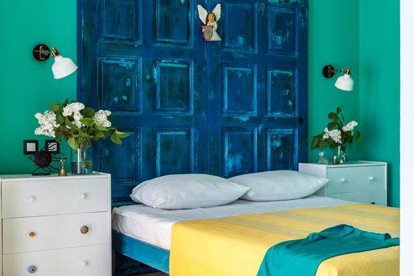 Дизайнерский мини-отель «Блага-Дом» - фото 3