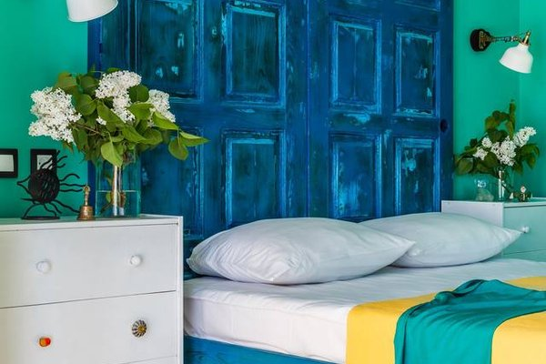Дизайнерский мини-отель «Блага-Дом» - фото 4