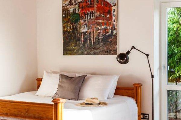 Дизайнерский мини-отель «Блага-Дом» - фото 5