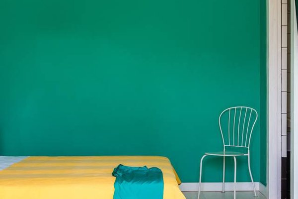 Дизайнерский мини-отель «Блага-Дом» - фото 6